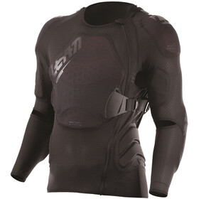 Leatt 3DF AirFit Lite - Protection - noir